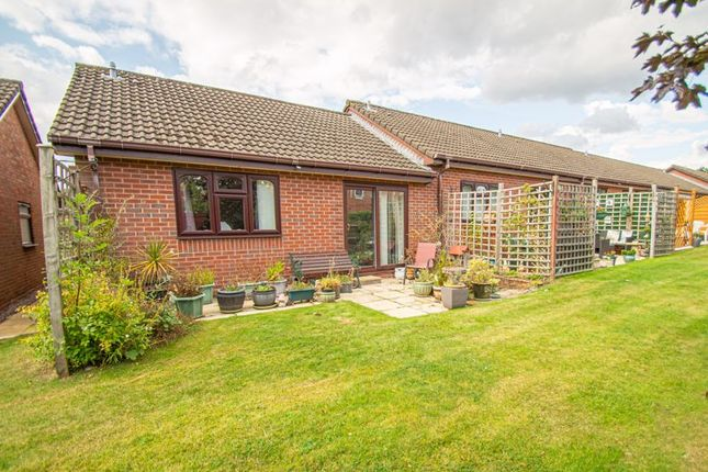 2 bed property for sale in Stonehouse Close, Redditch B97