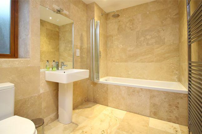 Family Bathroom of Mortehoe, Woolacombe EX34