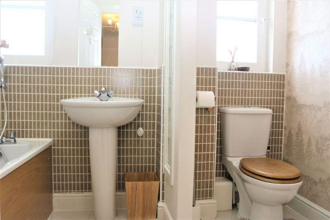 Family Bathroom of Muirfield Road, Dunbar EH42