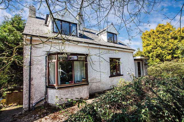 Thumbnail Detached house for sale in Carr Bank Road, Carr Bank, Milnthorpe