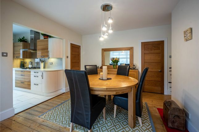 Dining Area of 94 Forbesfield Road, Aberdeen AB15