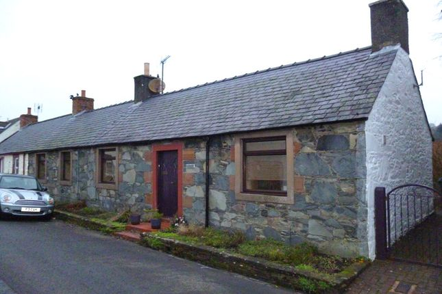 Thumbnail Cottage for sale in Ayr Street, Moniaive