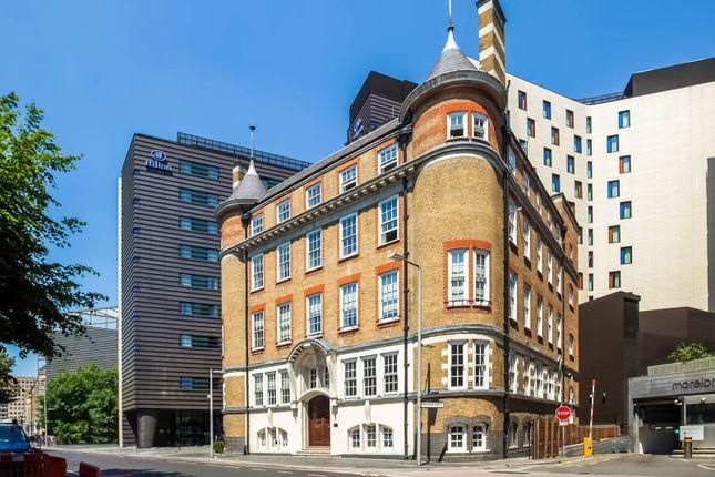 Thumbnail Flat for sale in Tooley Street, London Bridge