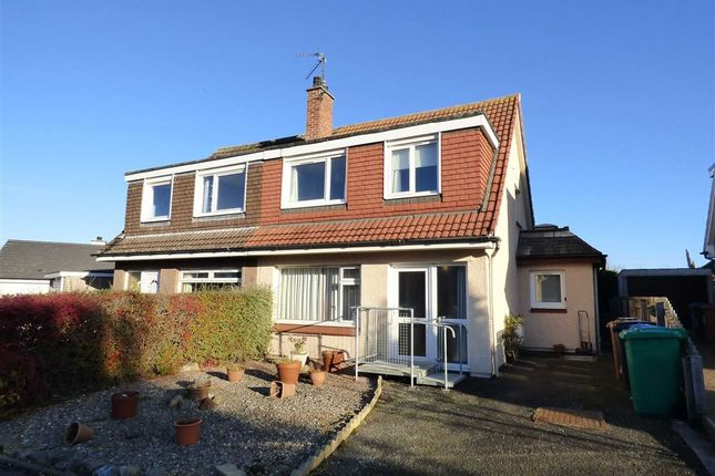 4 Bed Semi Detached House For Sale In Radernie Place St Andrews