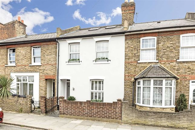 Thumbnail Terraced house to rent in Worple Road, Isleworth
