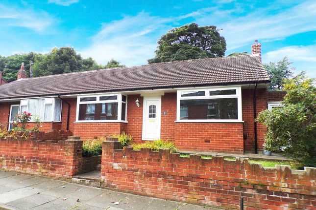 Thumbnail Bungalow for sale in Errington Terrace, Forest Hall, Newcastle Upon Tyne