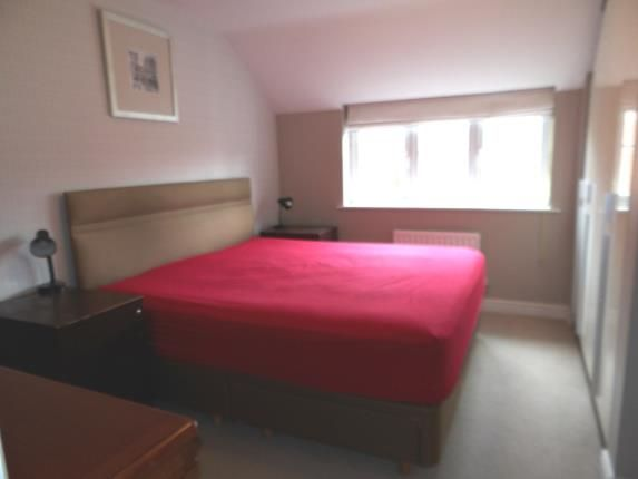 Bedroom Four of Over Ashberry, West Timperley, Altrincham, Greater Manchester WA14