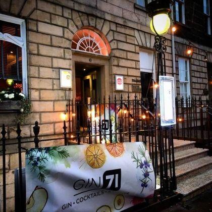 Thumbnail Pub/bar for sale in Edinburgh, Edinburgh