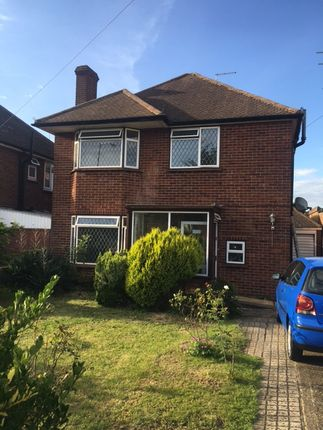 Thumbnail Detached house to rent in Upton Court Road, Slough