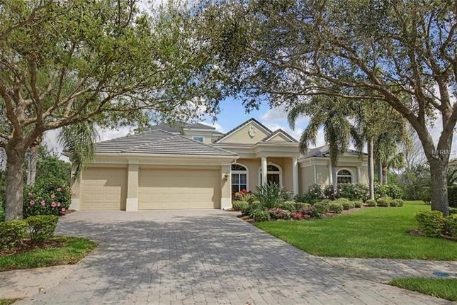 Thumbnail Property for sale in 5351 Hunt Club Way, Sarasota, Florida, 34238, United States Of America