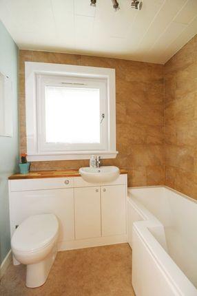 Bathroom of Cleish Gardens, Kirkcaldy KY2