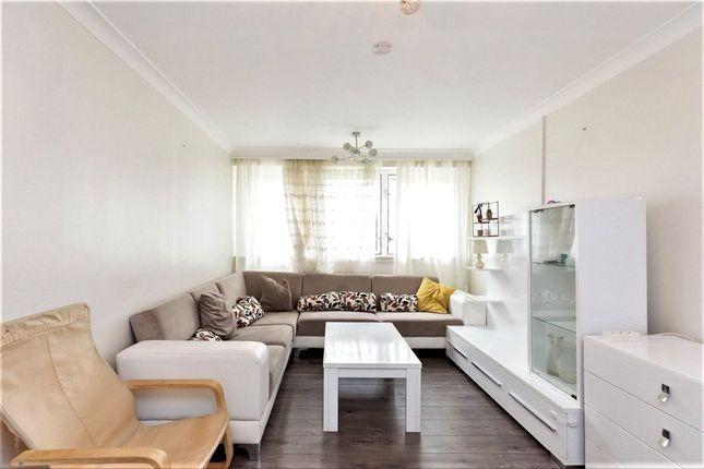 Flat, Lillingston House, Hornsey Road, London N7