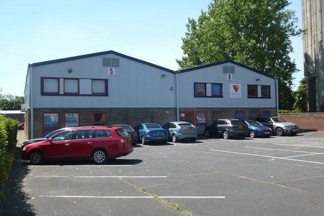 Francis Way, Bowthorpe Employment Area, Norwich NR5