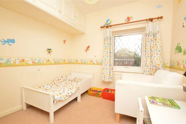 Eagle Way Hatfield Hertfordshire Al10 3 Bedroom End