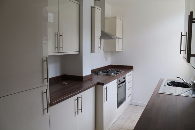 Thumbnail Terraced house to rent in Tabley Road, Liverpool, Merseyside