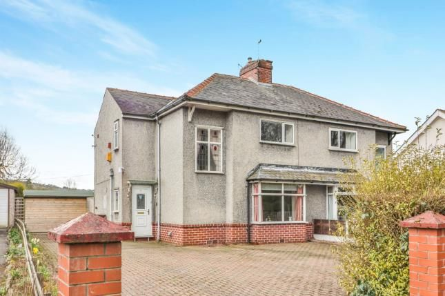 Thumbnail Semi-detached house for sale in Barrowford Road, Colne, Lancashire, .