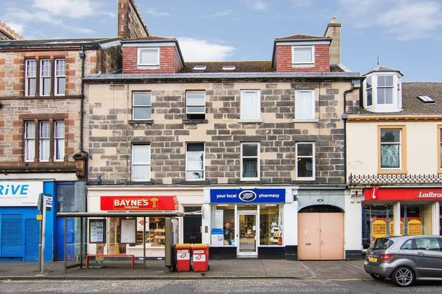 Thumbnail Flat for sale in 104A North High Street, Musselburgh, East Lothian