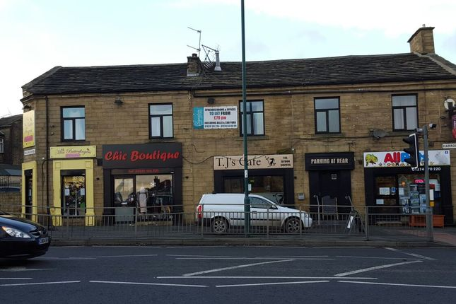 Room to rent in 89 Harrogate Road, Bradford, Harrogate Road, Bradford