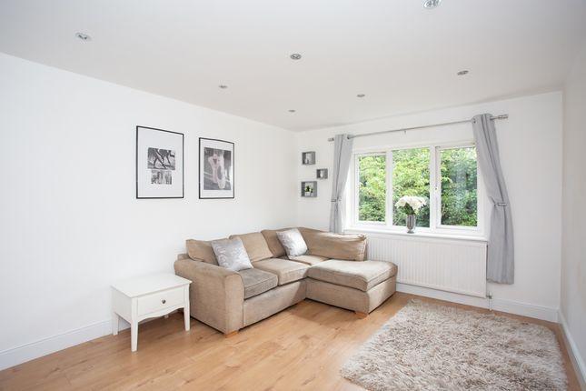 Living Room of Alban Court, Burleigh Road, St. Albans, Hertfordshire AL1