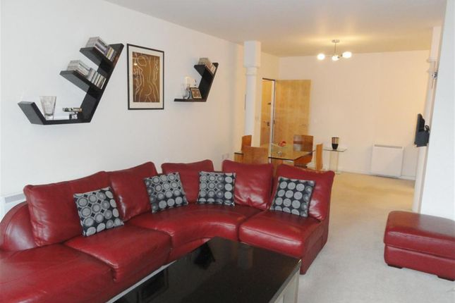 1 bed flat for sale in Quarry Bank Mill, Packwood Mills, Huddersfield HD3