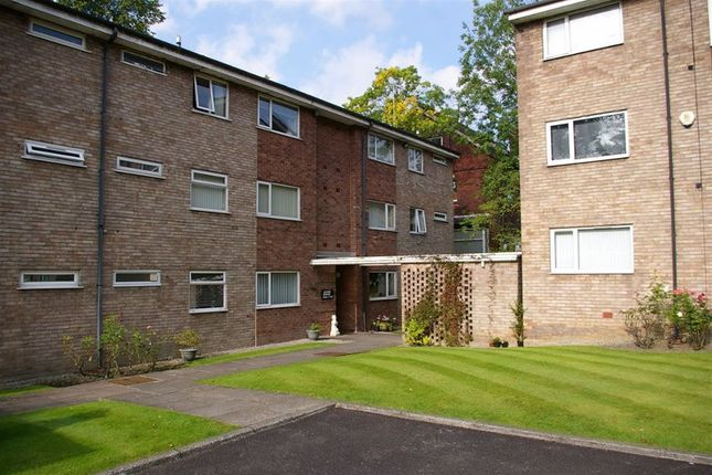 Thumbnail Flat to rent in Aston House, Heaton, Bolton