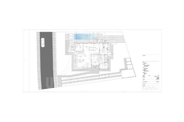 Thumbnail Detached house for sale in Centro (Parede), Carcavelos E Parede, Cascais