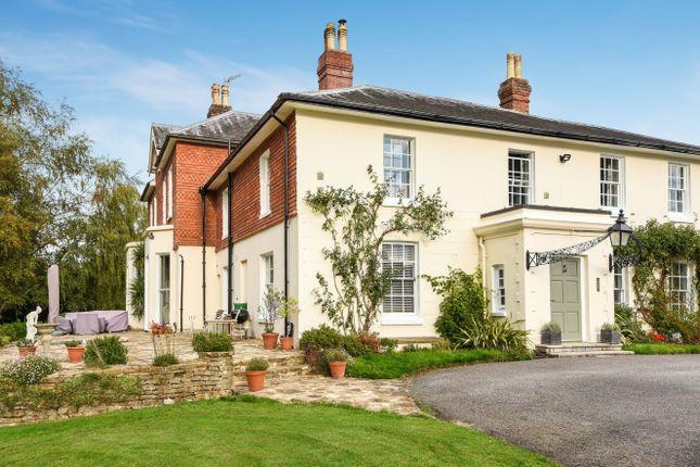 Thumbnail Flat for sale in Little Stodham House, Farnham Road, Liss
