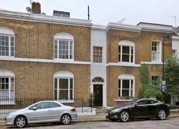 3 bed flat to rent in Barnsbury Park, London