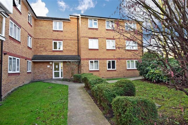 Thumbnail Flat for sale in Jack Clow Road, London
