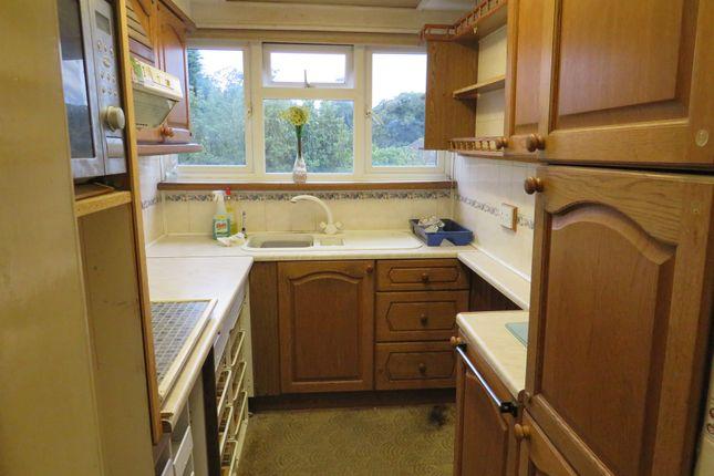 Kitchen of Long Leys Croft, Water Orton, Birmingham B46