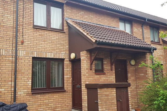 Thumbnail Flat to rent in Sinclair Place, Falkirk