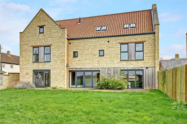 Thumbnail Detached house for sale in Ettone Barns, Castle Eaton, Wiltshire