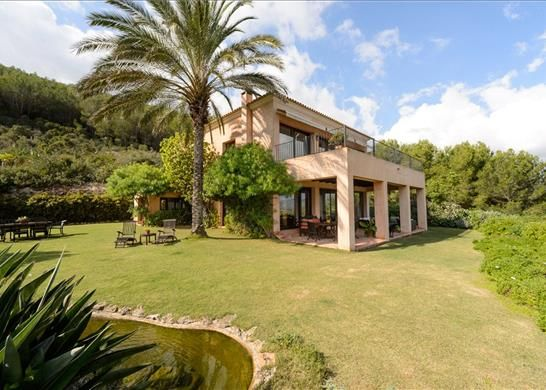 Thumbnail Country house for sale in Paseo S´Alamera, 14, 07840 Santa Eulalia Del Río, Illes Balears, Spain