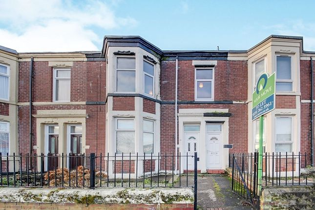 Thumbnail Flat for sale in Sutton Street, Newcastle Upon Tyne