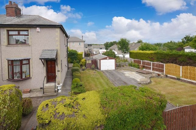 Thumbnail Semi-detached house for sale in Lilythorne Avenue, Bradford