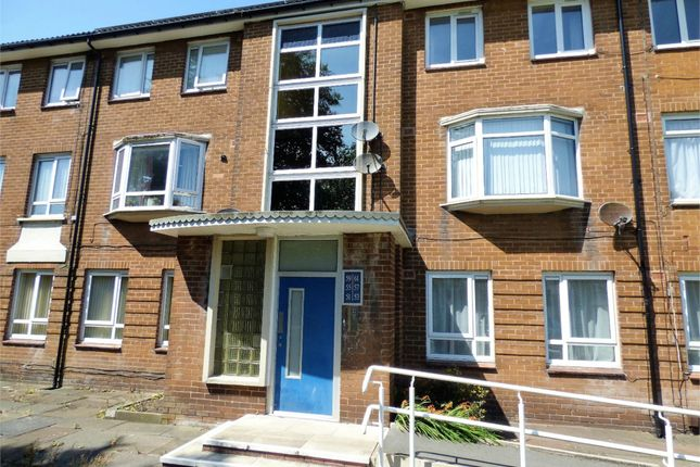Thumbnail Flat to rent in Stonyhurst Road, Blackburn, Lancashire