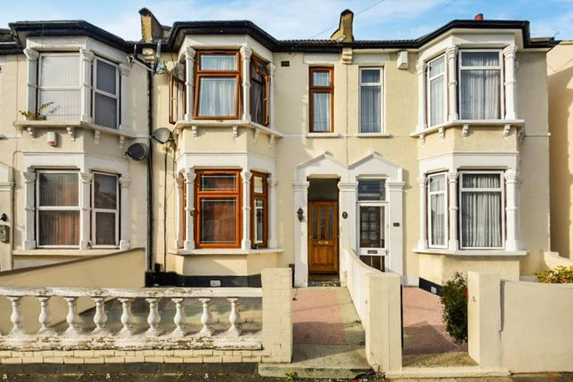 Thumbnail Terraced house for sale in Somberby Road, Barking, Essex