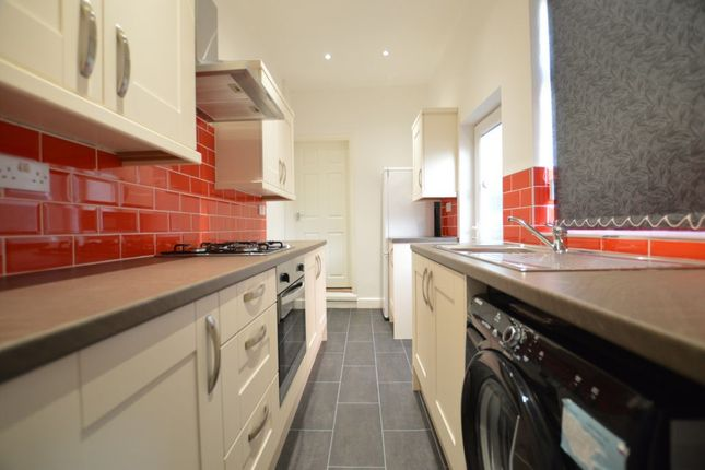 Thumbnail Terraced house to rent in Wordsworth Road, Clarendon Park