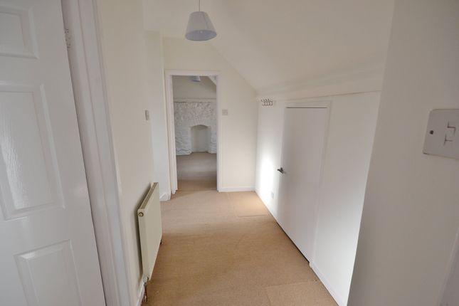 Hallway 2 of 52 Headland Park, North Hill, Plymouth PL4
