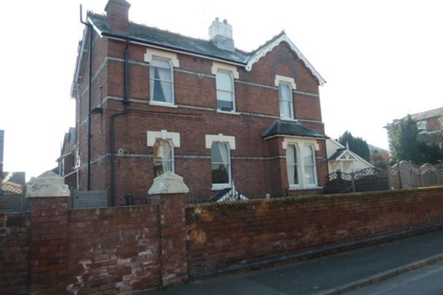 Thumbnail Flat to rent in Yew Tree Court, 198 Whitecross Road