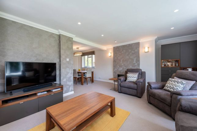 Thumbnail Detached house for sale in Worcester Gardens, Worcester Park