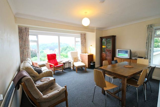 Thumbnail Property to rent in Caergog Road, Aberystwyth, Ceredigion