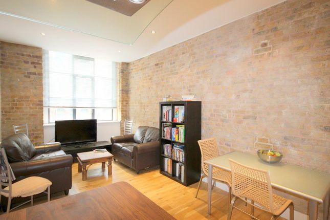Thumbnail Flat to rent in Saxon House, Thrawl Street