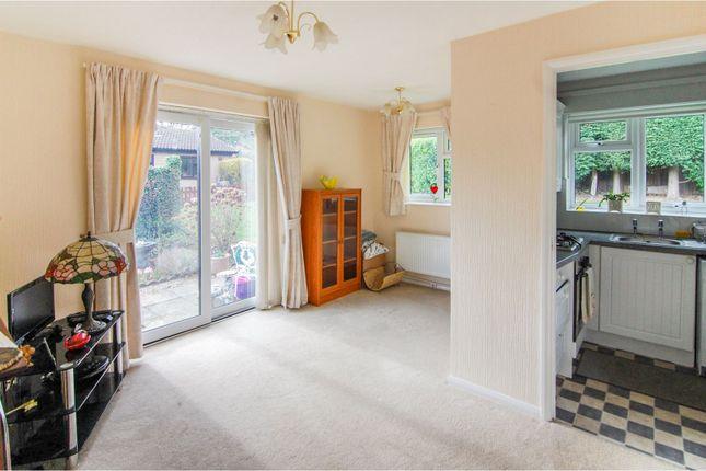Living Room of Rosemary Close, Nottingham NG8