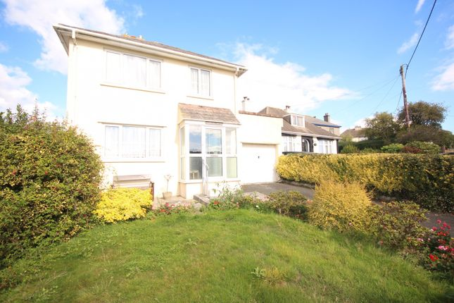 Thumbnail Property for sale in South Down Road, Millbrook, Torpoint