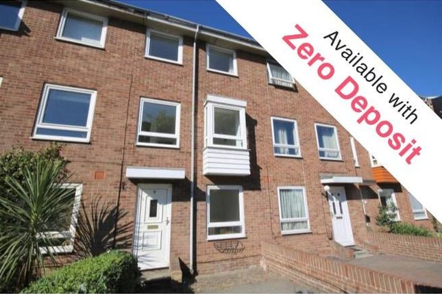 4 Bedroom Houses To Let In Portsmouth Primelocation