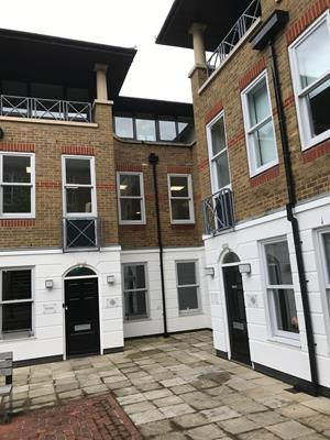 Thumbnail Office to let in Priory Gate, Union Street, Maidstone, Kent