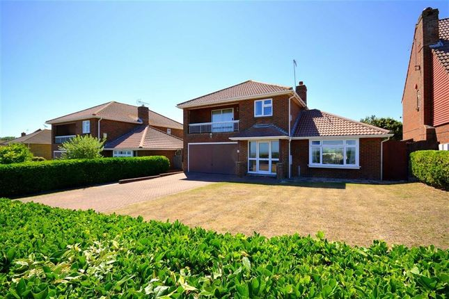 Thumbnail Detached house for sale in The Ridings, Margate, Kent