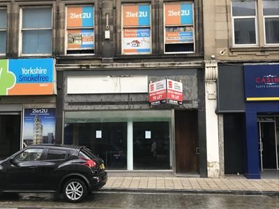 Thumbnail Retail premises to let in 18 Eldon Street, Barnsley