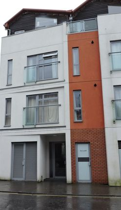 Thumbnail Flat to rent in North View, Westbury Park, Bristol